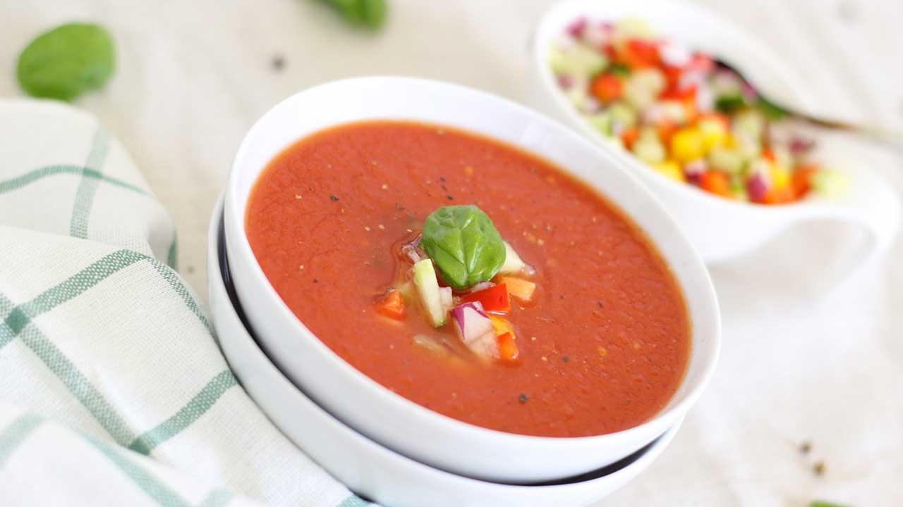 レッドスープ