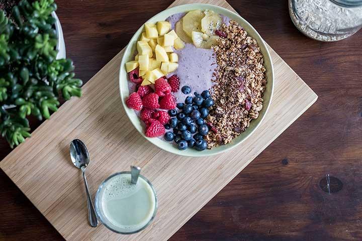プラントベースでは栄養バランスの意識が大切